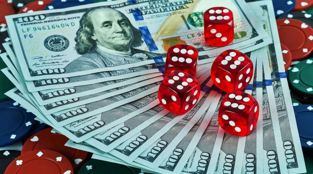 How to win money in the casino?