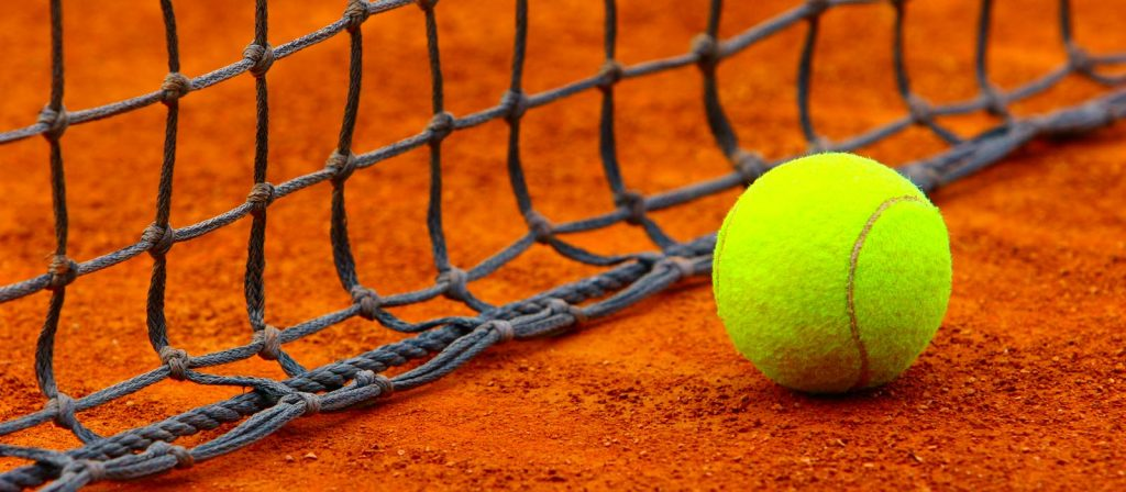 beting on tennis